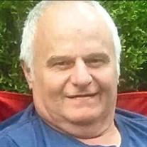 Robert M. Chapple Jr.
