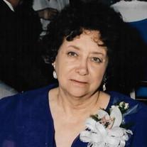 Sylvia Mae Walker