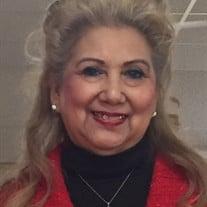 Eugenia Garcia-Contreras