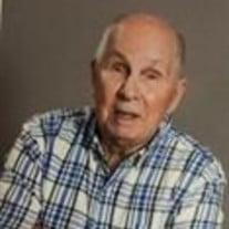 Joseph Harold DeGraff