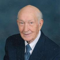 Dr. Thomas Darwin Milligan