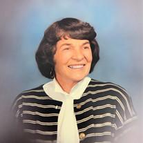 Helen Virginia Bunten