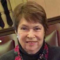 Mrs. Jean McCue Jones