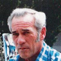 Jesse Luther Rabjohn