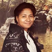 Ms. Frances Ann Bennett Dorris