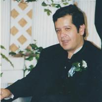 Ricardo Ortiz Sr.