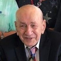 Mr. Harvey Richard Lemay Jr.