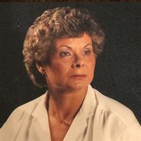 Patricia Miller Rhodes