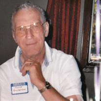 Floyd Gustaf Gustafson