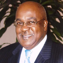Pastor Tom Miles