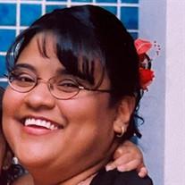 Jeanette Annette Cordero