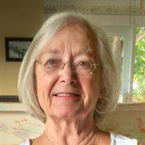 Lois Pauline Ludewig