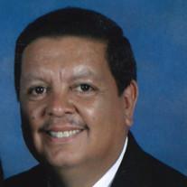 Marcos Daniel Lopez