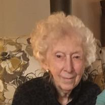 Mrs. Betty Lee Spangler