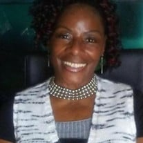 Sheila Maye Finney McDonald