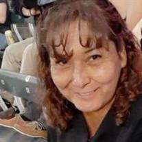 Kathleen Irene Chavez