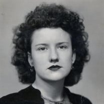 Mary Solomon Darnell