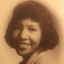 Sister Queen Esther Jefferson Gilford