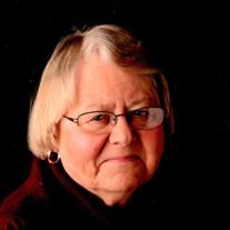 Nancy Marie Fleenor