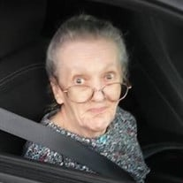 Betty J Gilbreath