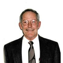 John Lee Wetzel Sr.