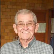 Donald E. Durig