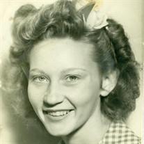 Betty Jean Beeman