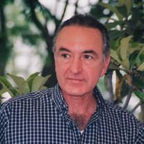 Jaime Leonel Lopez Garza