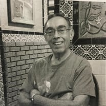 Richard Gradillas