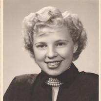 Gracie B. Smith