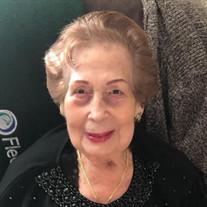 Gloria Mejias