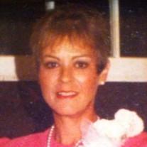 Phyllis Karen Vick