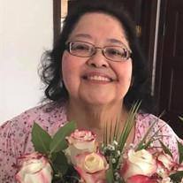 Rosaura Pargas