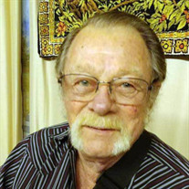 Cecil W. Mann