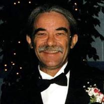Rex Allen Mitchell
