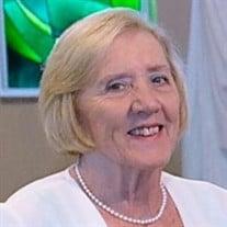 Norma Jean Patterson