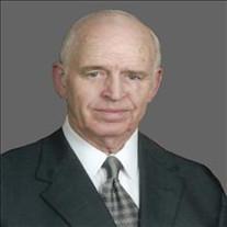 James Richard Cantrell