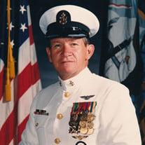 John Gilbert Hultz Jr