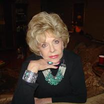 Martha Greer (Carrington)