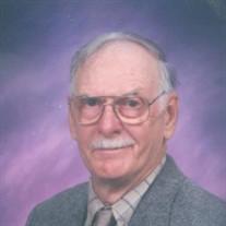 Ralph J. Bertozzi