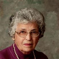 Eunice L. Parsons