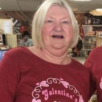 Linda Kay Schultz