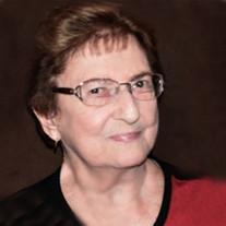 Marilyn Jean Landsiedel