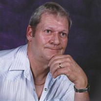 Paul Wayne Wilbanks