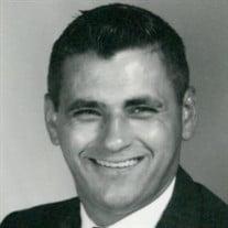 Fredrick Waitman Fleming