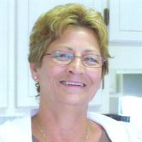 Anna Faye King