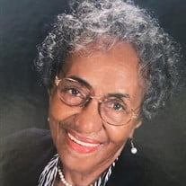 Mrs. Thelma Delores Lee