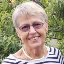 Nancy Seeholzer Lauritzen
