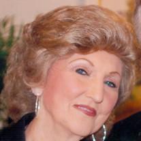 Barbara Shannon Lee Reece