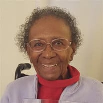 Mary Becton
